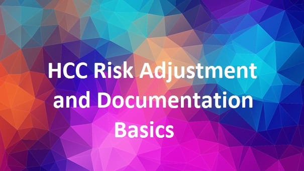 hcc risk adjustment